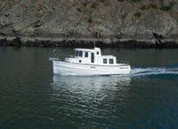 2023 Nordic Tugs 26
