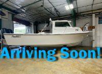2022 Parker 2820 XLD Sport Cabin
