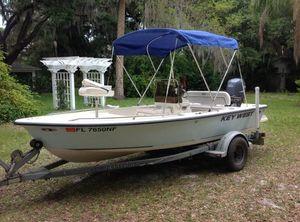 2005 Key West 1520