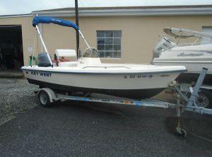 2005 Key West 1520 Cc