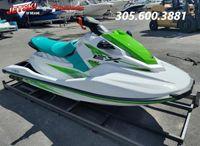 2022 Yamaha WaveRunner EX Sport