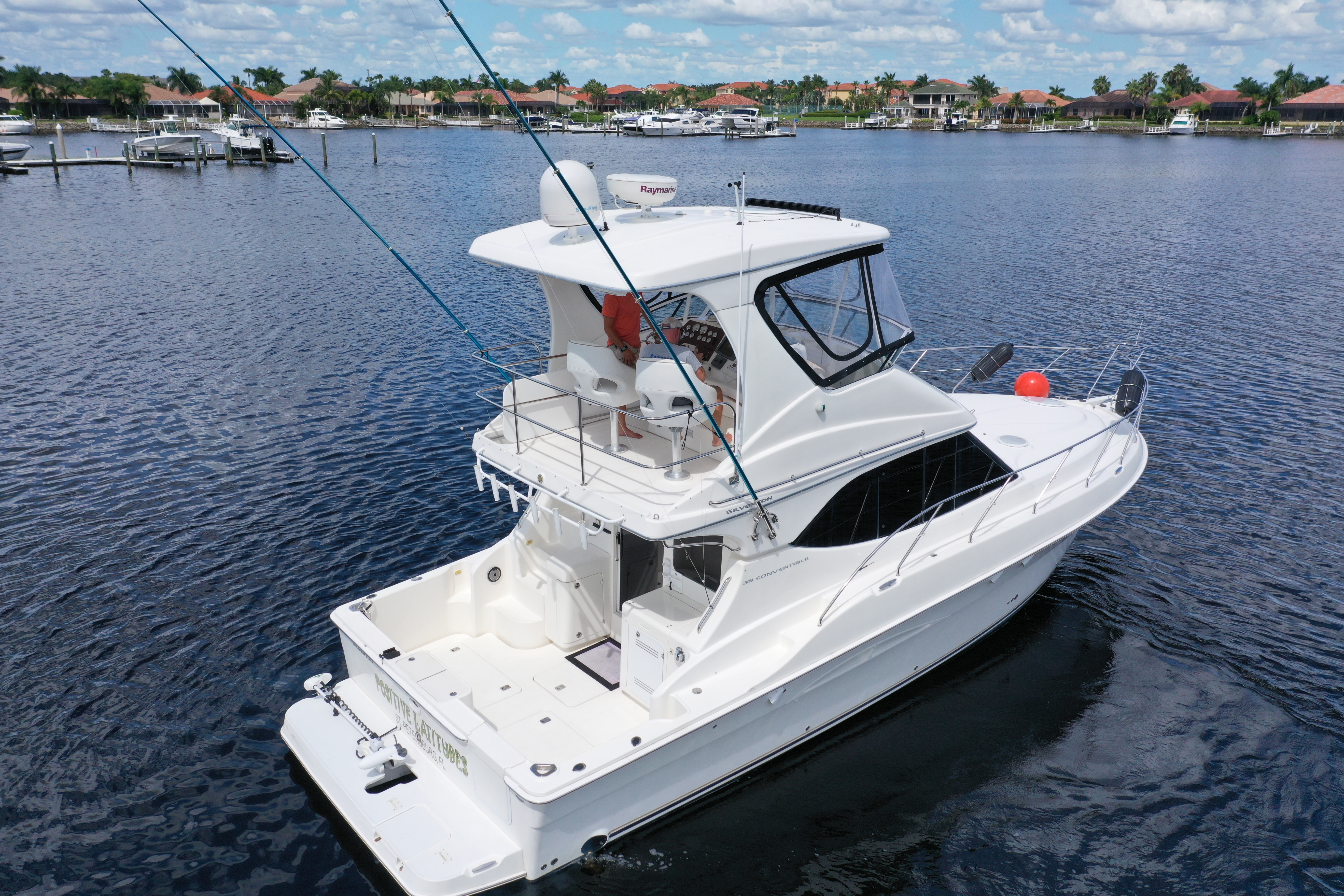Silverton boats for sale in Florida - Boat Trader