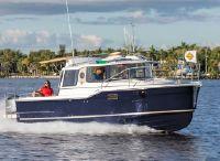2022 Ranger Tugs R-23