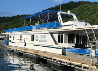 2003 Stardust Cruisers 16x80