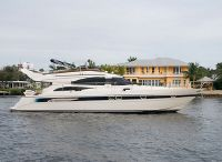 2007 Princess Motoryacht