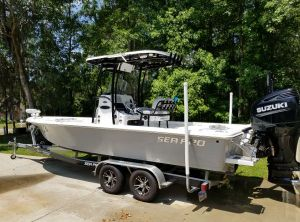 Bay Boat for sale - Boat Trader