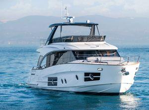 2021 Greenline OceanClass 68 fly Hybrid