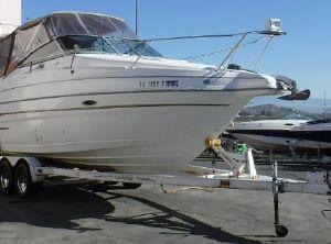 2003 Glastron GS 279