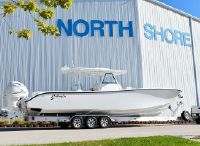 2023 Yellowfin 39 Offshore