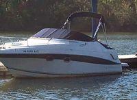 2004 Four Winns Vista V248