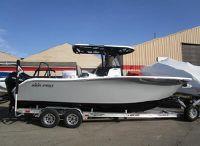 2021 Sea Pro 259 DLX