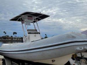 2012 Nautica 18