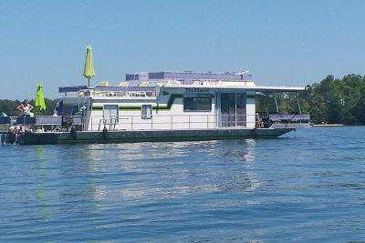Houseboat for sale in South Carolina - Boat Trader