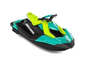 2022 Sea-Doo Spark® 3-up Rotax® 900 ACE™