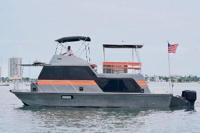 Holiday Mansion Boats For Sale Boat Trader