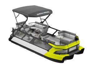 2022 Sea-Doo Sport Boats Switch® Cruise 21 - 170 hp