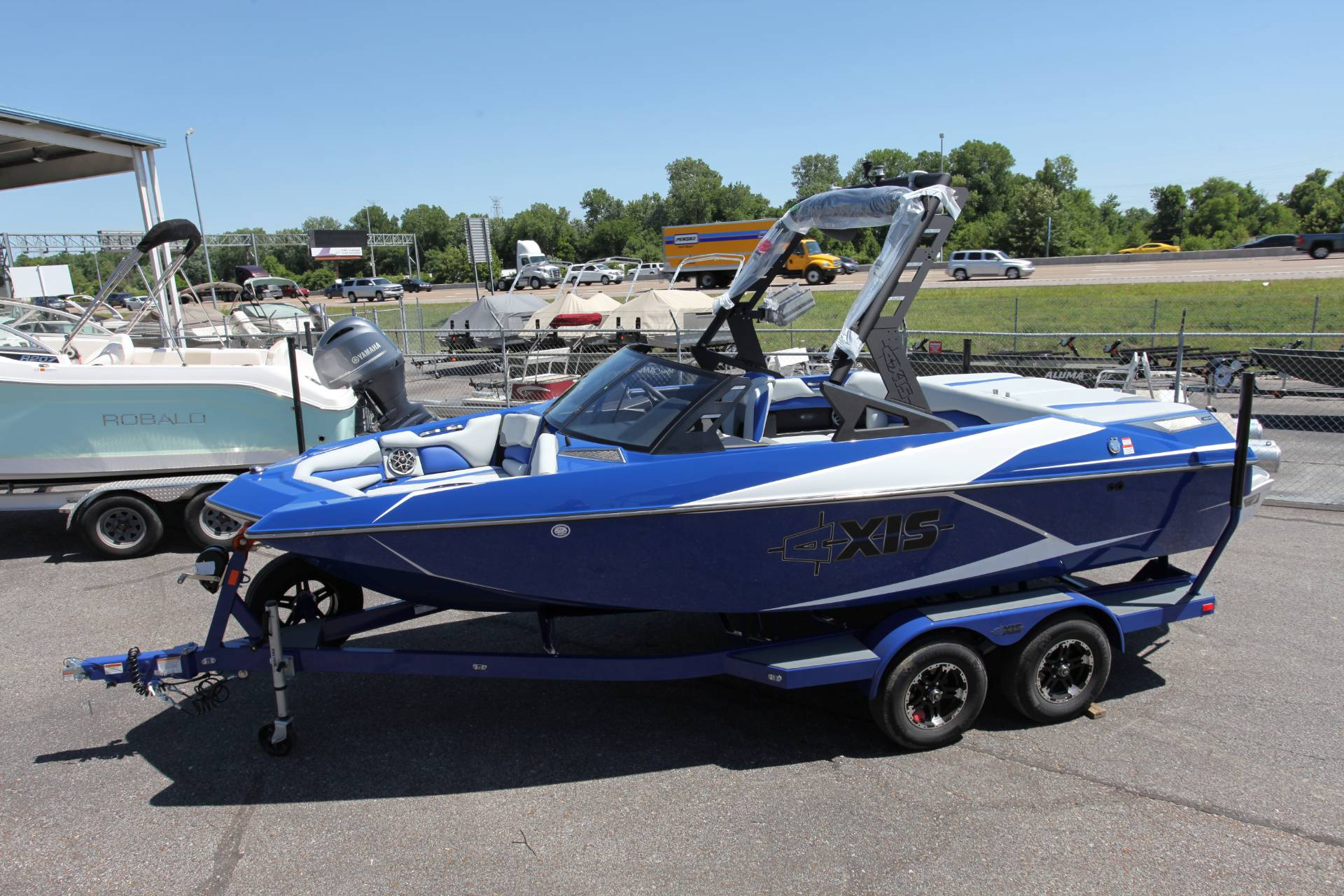 Axis A20 boats for sale - Boat Trader