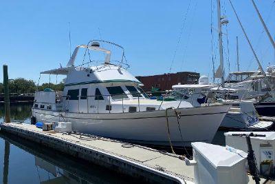1985 Marine Trader 2-st Se