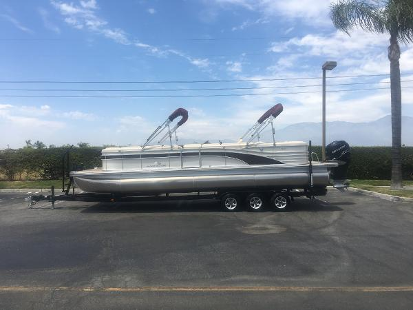 Pontoon boats for sale in California - Boat Trader