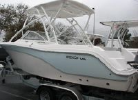 2021 Sea Fox 226 Traveler