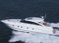 2007 Princess V53 Express Yacht