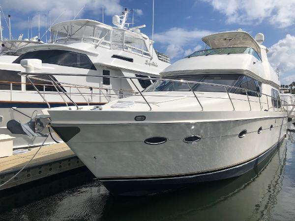 Carver Yachts for sale - Boat Trader