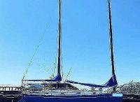 1982 Freedom Yachts Cat Ketch 33