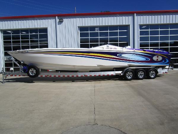 Cigarette boats for sale - Boat Trader