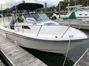 Grady-white 226 Seafarer boats for sale - Boat Trader