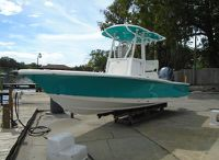 2022 Sea Hunt BX 22 BR
