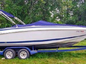 1999 Cobalt 23 Ls
