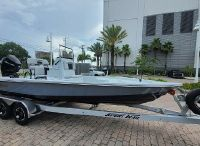 2022 Blazer 2220 Fisherman