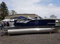 2021 Sylvan 20-Mirage X1 TT