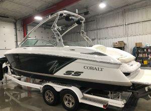 2011 Cobalt 262 WSS
