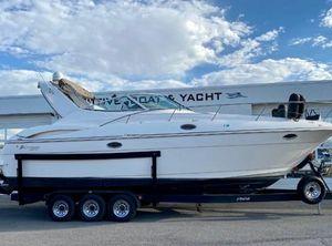 2003 Cruisers Yachts 3275 Express