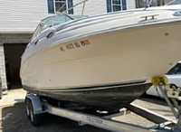 2004 Sea Ray 240 Sundancer