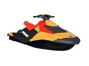 2022 Sea-Doo Spark® 3-up Rotax® 900 ACE™ CONV & iBR