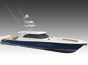 2021 Gulf Stream Yachts 66