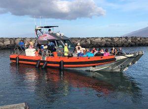 2014 SAFE Boats 42 Flybridge
