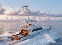 1999 Merritt Sportfish
