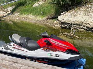 2013 Kawasaki Ultra LX Jet Skis -Set of Two