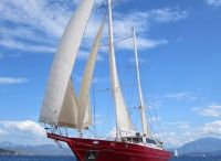 2003 Sailboat Tuzla