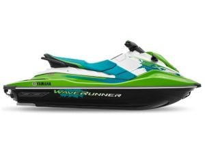 2022 Yamaha WaveRunner EX® Deluxe