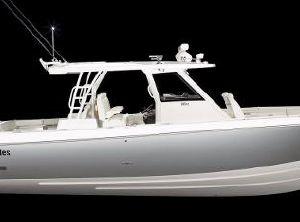 2021 Everglades 395cc