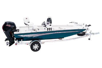 2021 Ranger RB 190 Fisherman w/ set-back