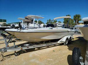 2008 Ranger 2250 SS
