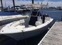 2018 Sea Hunt 211 Ultra
