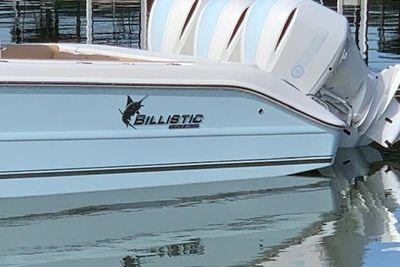 2019 Key West 351 Billistic