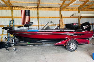 2016 Ranger 190LS Reata