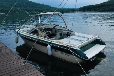 1988 Sea Ray Sorrento S-21